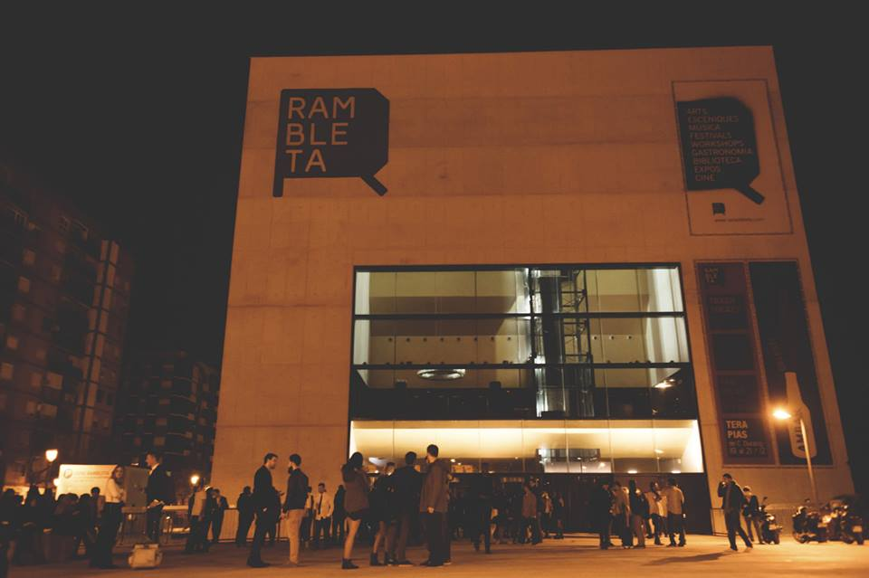 thebasement nye la rambleta the basement