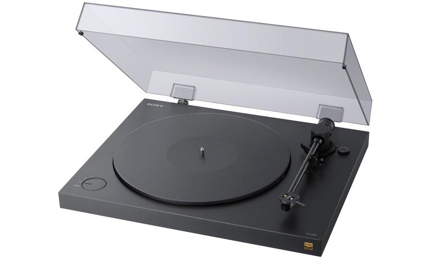 Sony-PS-HX500-tocadiscos