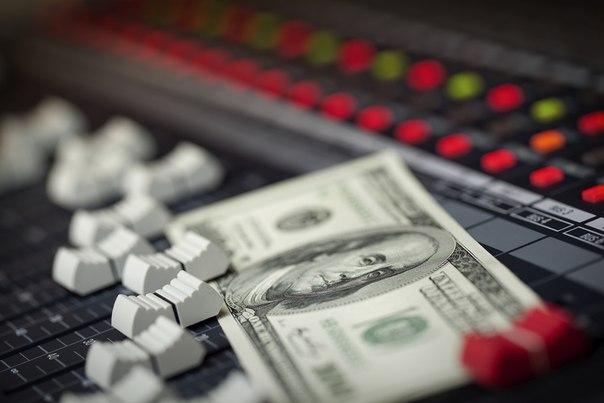 money-music
