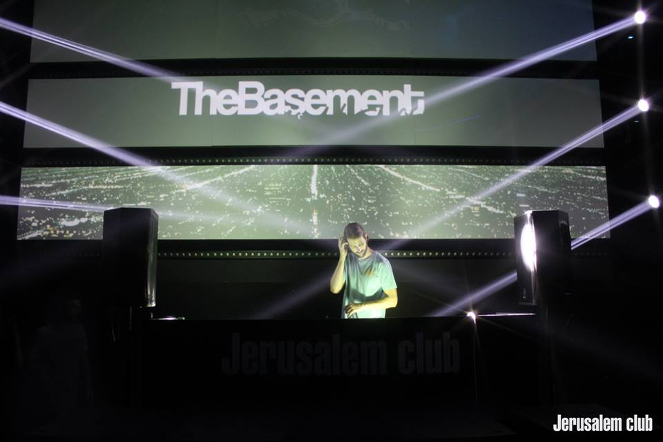 TheBasement Night Shift #03