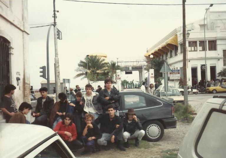 Recordando ACTV, templo de la música electrónica valenciana y nuestra pista  de baile en Nochevieja - theBasement